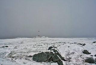 finnmark arcticfineart slettneslighthouse slettnesfyr