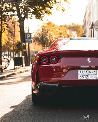 50mm 812 812superfast car carphotography cars carspotting carspottingparis d3200 ferrari ferrari812 ferrari812superfast italiancars nikon paris parisphotography photography red summer superfast