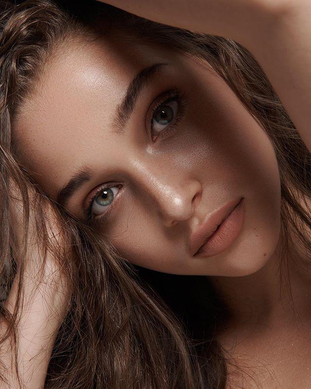 brunette beauty dreamteam scottishcreatives glasgow scotland