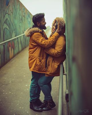 harrisjeyaraj tamil swiss loveintheair music appusathaphotography photography classic yellowcoat zurich tamilsong film yellow stopmotion tamilcouple love canonphotography 50mm cinematic husbandandwife