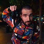 Avatar image of Photographer Fabián Gegunde