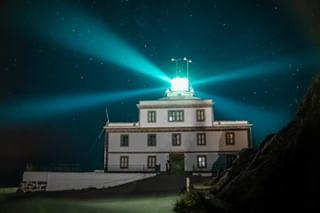 shore finisterrae keeponwalking nightphotography galiciacalidade oceaneyes nightlifephotography skyisthelimit finisterre nightlife lighthouse_lovers landscaper naturelover 30mm