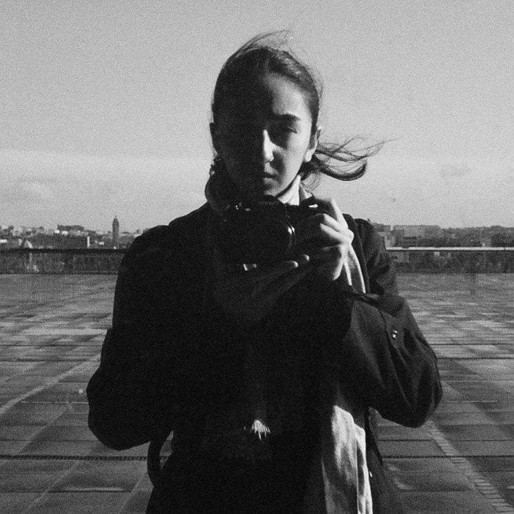 Avatar image of Photographer Sepideh Farvardin