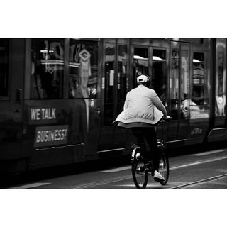 coronadays shotoftheday lensonstreets lensculture streets_storytelling streetsofeurope streetfinder bnw streethunters life_is_street bwphotography myspc traffic blackandwhite bnwlovers cycling timeless_streets thepictoriallist soulofstreet kvb wetalkbusiness citylife cyclinglife streetphotography