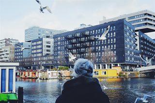 amsterdam cityhubams lumix lumixgx85 netherlands
