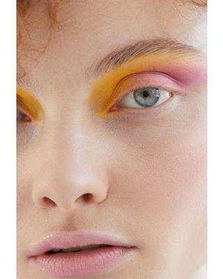 beautyeditorial hairandmakeup fraukefischer styling photography