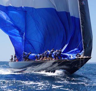 båtnytt boat democraticgallery jclass marinan påkryss sailing segling skk superyachtcup superyachtcuppalma yachtworld