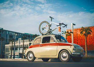 dubai uae fiat500 airwerkscycles racers wearebasso roadsters basso mydubai myuae diamantesv classic italian