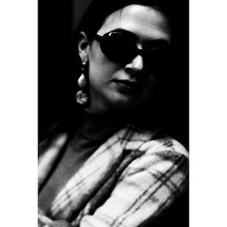 design blackandwhite model lifestyle jewellery nikon newlook asos vintage monochrome sunglasses coat sunnies earrings shades fashion fashionista