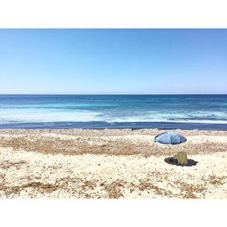 summer blu photographer formentera landscape shadows instagood instapic beach orizon photography sea picsoftheday nature baleari alone spain