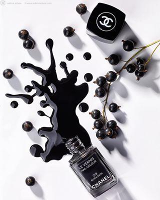 sabinescheer bffde chanel blackcurrant fotografenagentur nailpolish rockenfeller_goebels berries cosmetics