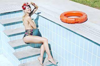 summer summermood beachwear beachfashion swimmsuits greeksummer
