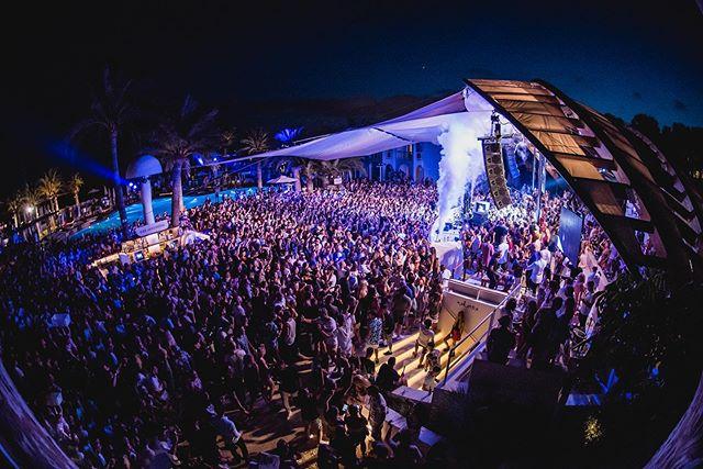 destinoibiza nightlife music event livemusic josephcapriati eventphotography ibiza live jamiejones