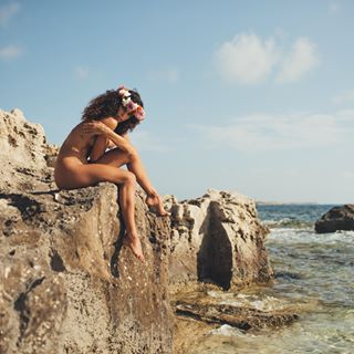 lookslikefilm photoshooting film model ibiza portrait eivissa vsco shooting