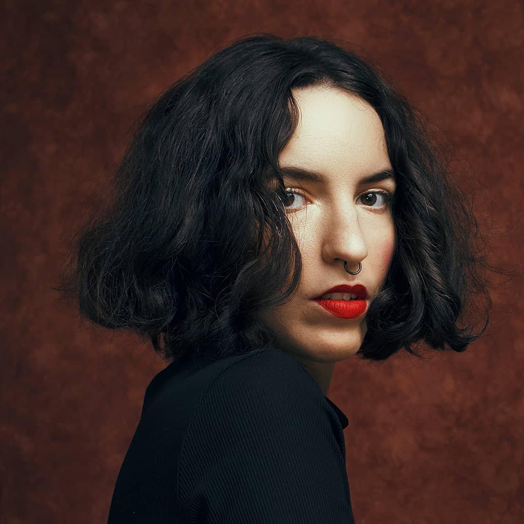 Avatar image of Photographer Patricia  Blas
