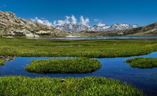 clouds corse corsica gr20 greengrass hiking lacdenino lake landscapephotography mountains nikonbelgium outdoors paradise pozzines tamron2470g2 trekking weexplore yourshotphotographer