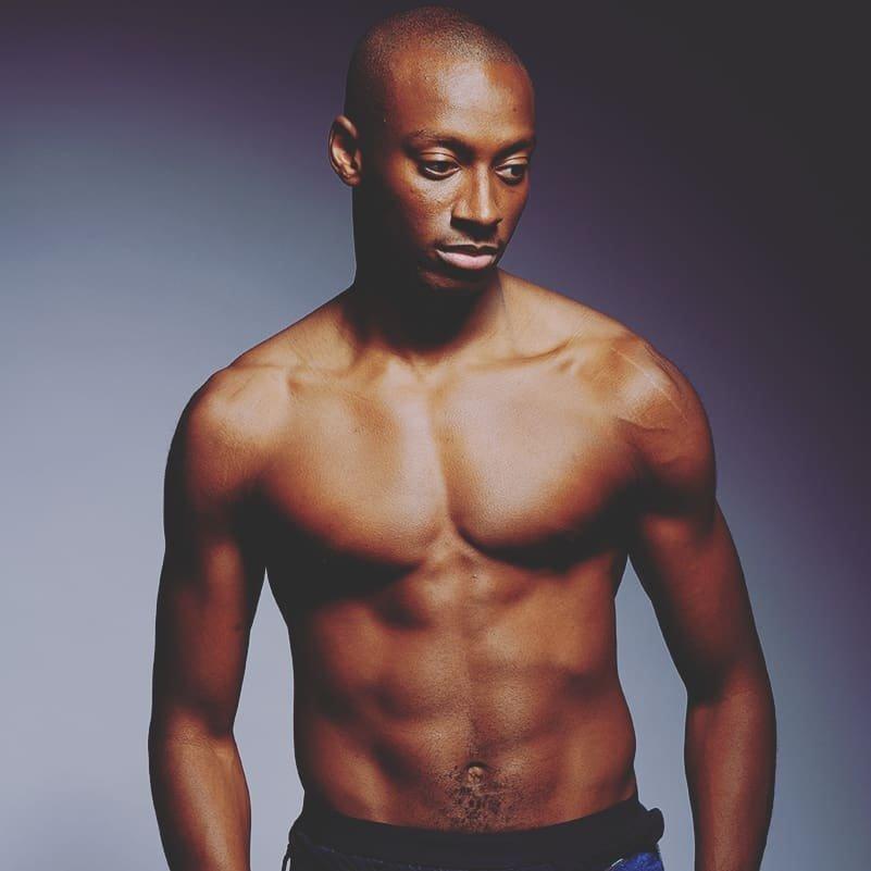 Avatar image of Model Kyle Domingo