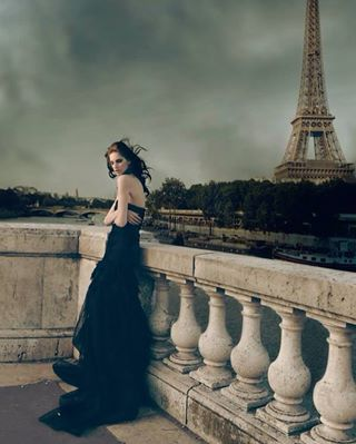 hautecouture paris fashion
