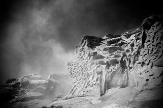 antoniacantaphotography cyclades vlichada paradiseonearth desertfeeling