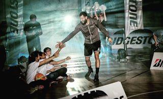 xseries sport fujifilm superalosobstaculos fujifilm_xseries basketball wearefearless chacho sergiorodriguez