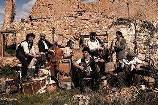 band cerratopalentino elnaan followme music palencia photographer photographylover picoftheday semillas soberaniaalimentaria tabaneradecerrato