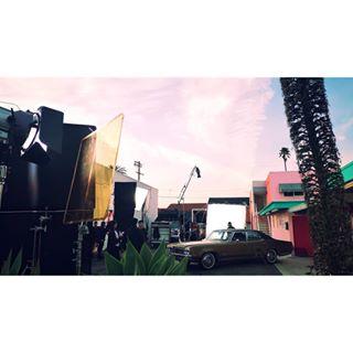 cinematography bigbloodylights commercial dop arri