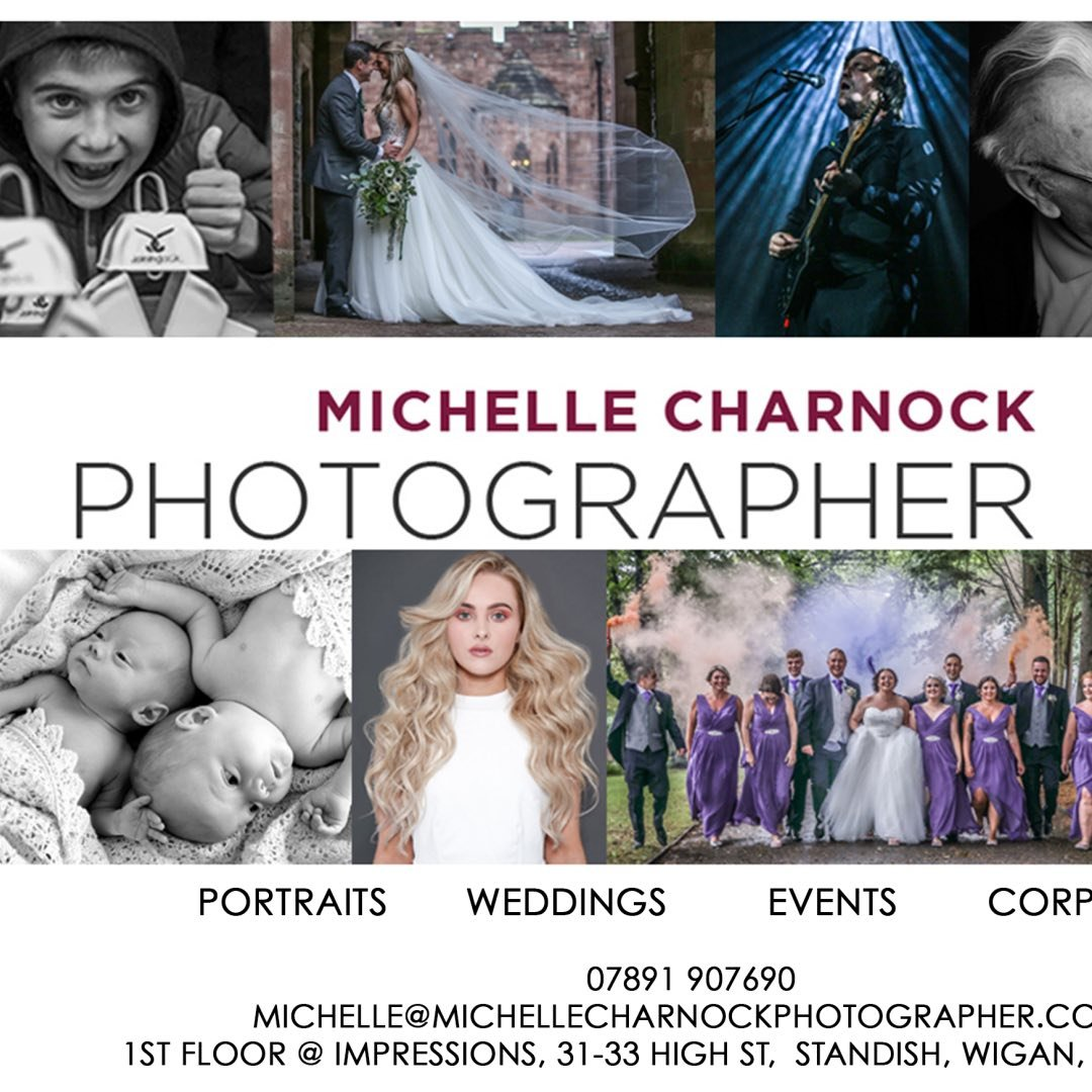 Avatar image of Photographer Michelle  Charnock