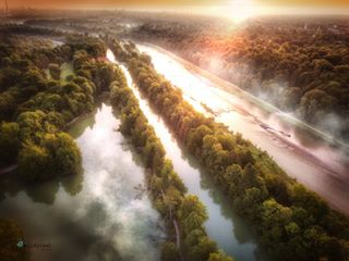 german_landscape raw_germany minga alluring_deutschland splendid_reflections sharegermany isar münchencity earth_reflect morgenlicht hikingvibes moody_tones exloregermany the_folknature earlymorninglight mint_shotz earthexperience dronepanorama areal morgennebel luftaufnahmen moody_way moody_moments