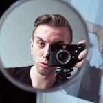 Avatar image of Photographer Aleksander Ziarnecki
