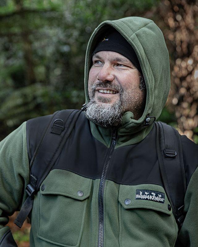 hunting outdoorsmen kiwi