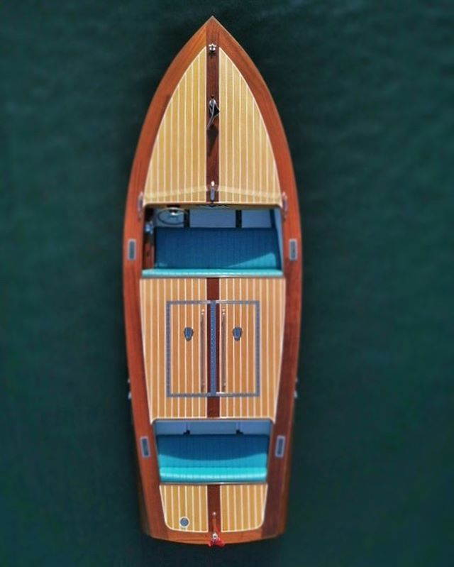 motorboat boats classicwoodenboats