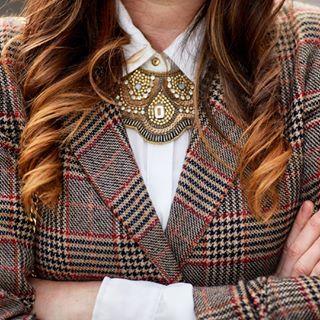 hair cork jewelry fashion fashionblogger daylight nofilter details