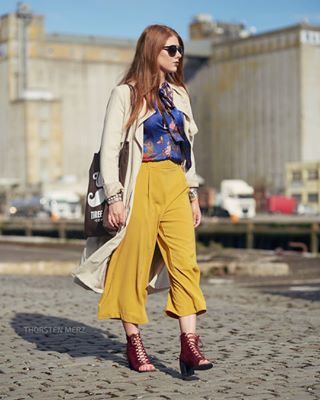 blogging streetstyle redhead fashionblogger outfit fashion ootd fblogger modelphotography blog blogger model