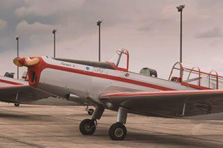 flight zlin flying aerobatics aviation