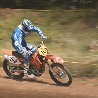 dirtbike drift 2stroke motocross speed panning dirtbikeporn offroad photography 100 dirtbikes motorcycle