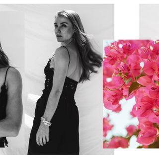meiseberg christinanietert shooting daylight santaponsa costadelacalma flower blume portrait fashion beauty mallorca fotografie photography foto photo
