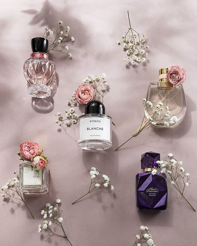 ajakirimood perfumes kristiinvisuals editorial productphotography perfume