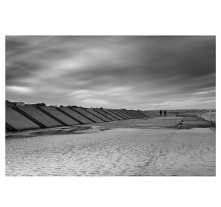 cloudy instashot sand vibes photography stjames stjamesontherun monochromephotography contrast france people monochrome art artphotography leica marseille leicam10 artshot instagram