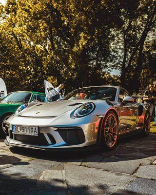 YesPorsche PorscheMoment Gt3Rs 911 Porsche