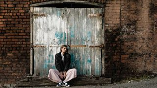fashion skort socksandsandals sonya7 sonyportraits blue sony_a7 sonyalpha sonyimages statementpiece 80s sandals fashioneditorial thisismrc leatherjackets sandisk powerdressing thisismanchester sony editorial socks door loweprobags mcr bluedoor leatherjacket