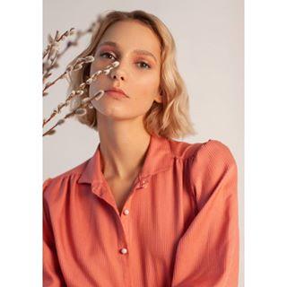 print natural skin blondehair archivethemag editorial model lookbook portrait magazine photographerkiev juliaprestige vintage