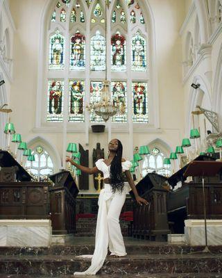 fashionphotographer lagosphotographer nigerianphotographer blackgirlmagic photography aesthetics editorial EfeOraka