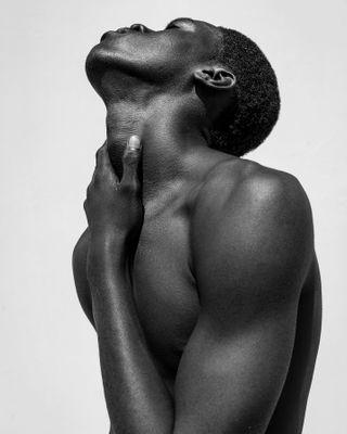 blackandwhite_photos portrait_perfection 24mm editorialmodel blackandwhite_perfection davidiwuu