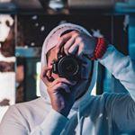Avatar image of Photographer Vetle Eriksen