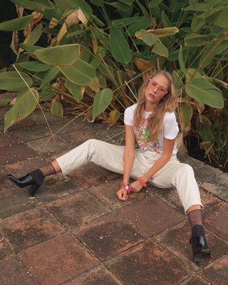Angelika Detinina photo 743955