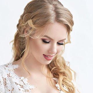 portrait portreitphotography blonde model girls makeup makeupphotoshoot photoshoot photographer фотографзапорожье