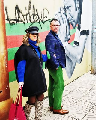 bolos campeon colors fashion fashionable fashionaddict fashiongram fashionista fashionistas fashionweek frenchphotographer pic picoftheday picoftheday📷 spain streetstyle