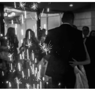 mladenci vencanje firstdanceashusbandandwife bride groom weddingphotographer fireworks💥 firstdance weddingphotography wedding fireworks