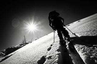 blackandwhite blackandwhitephotography bnw_captures bnwphotography bulgaria bulgarianphotographer bulgarianphotographers contrast flipshot freeride freeski konstantinvelichkov pow powderday rilamountain skitouring snowday