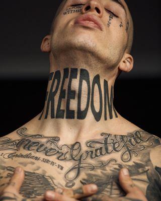 tattoo forevergrateful positivevibes alexrosuphoto freedom photographer